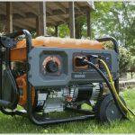 Как выбрать генератор на дачу