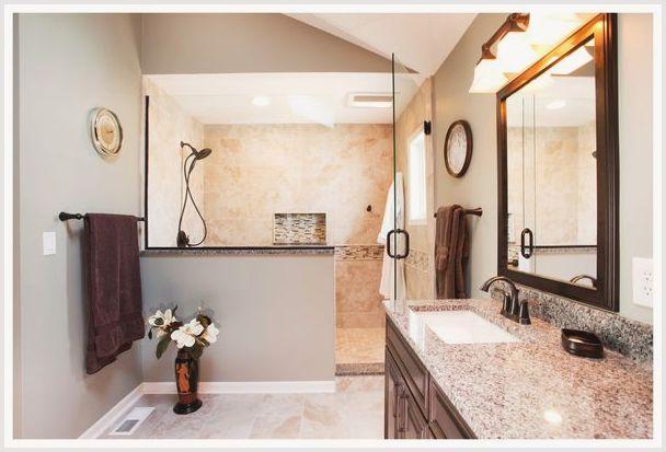 как выбрать светильник в ванную комнату