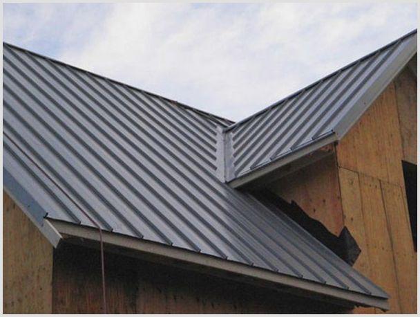 Какую выбрать крышу