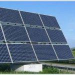 Что такое солнечные панели