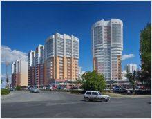 квартира в новом доме киев
