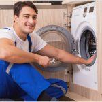 Не работает отжим в стиральной машине