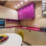 Ремонт на кухне — этапы