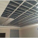 Что такое инфракрасное потолочное отопление