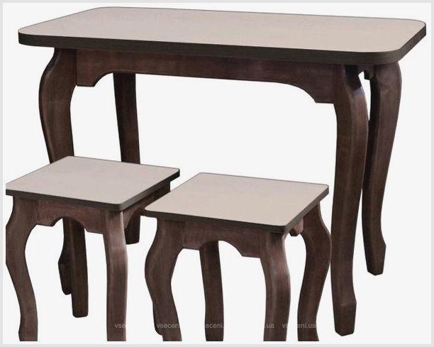 кухонный стол и стулья фото