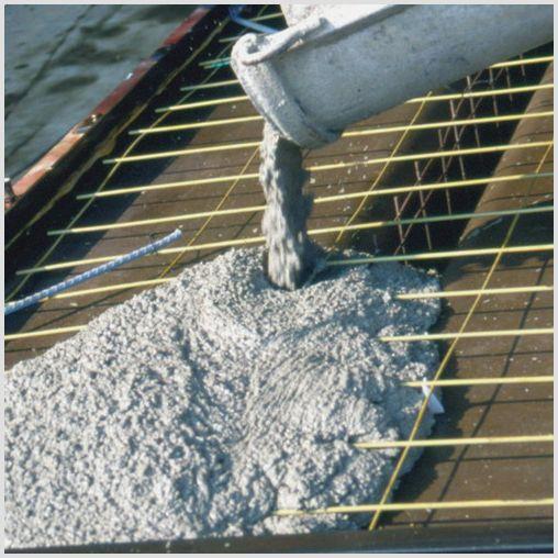 качественный бетон в харькове