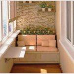 Комфортный и теплый балкон — это реальность