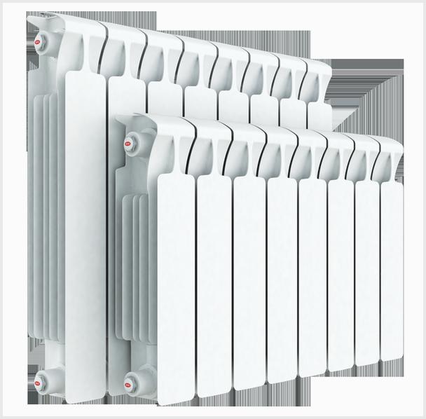 Как выбрать радиатор на дачу