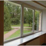 Окна ПВХ для кухни
