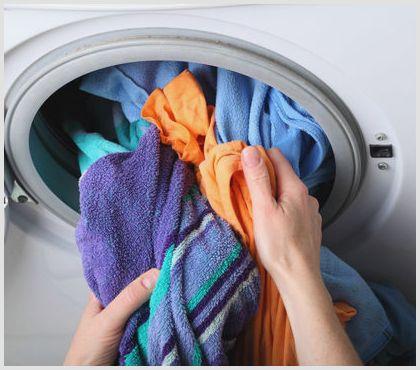 объем стиральной машины