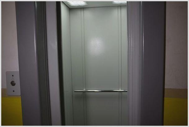 Лифты в ЖК «Лесной квартал»