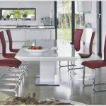 Стеклянные столы: практично и со вкусом