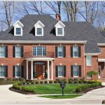 Как выбрать дизайн фасада дома