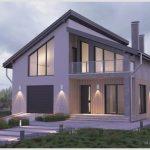 Что учесть, заказывая индивидуальный проект дома?