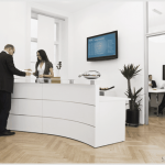 Офисная мебель. Руководство по офисной мебели