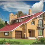 Автономное решение загородного дома