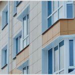 Преимущества вентилируемых фасадов