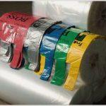 Производство полиэтиленовых пакетов: этапы и их описание