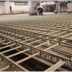 Виды арматуры в строительстве