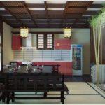 Японский стиль — гармония застывшая в интерьере