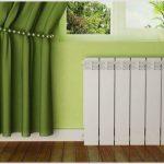 Какие бывают радиаторы отопления: виды и их преимущества
