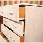 Красим и восстанавливем деревянную мебель