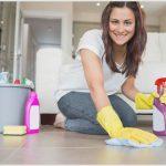Уборка — делаем ее приятной и полезной