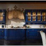 Влияние современной моды на кухонную мебель