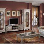 Мебельный комплект для гостиной комнаты
