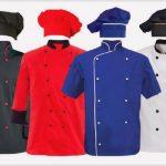 Одежда для официантов