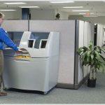 3D технологии печати