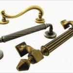 Дверные ручки для металлических и межкомнатных дверей