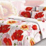 Особенности комплектов постельного белья из шерсти