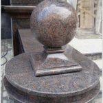 Изделия из натурального камня в быту