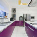 Мебельные фасады для кухни. Как подготовиться к ремонту кухни?