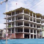 Будущее строительной индустрии: каркасные здания