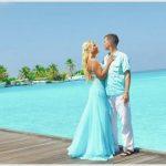 Как организовать веселую свадьбу за границей.