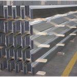 Профилированный стальной лист