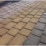 Тротуарная плитка фэм — 7 ошибок в строительстве тротуарной плиткой