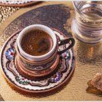 Настоящий кофе — только в Турции