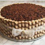 Торт для праздника