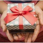 Выбор подарков для любимой дочери