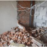 Демонтаж перегородок и стен и его стоимость