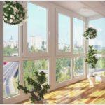 Пластиковые окна — это комфорт в вашем доме!