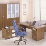 Правильно выбранная офисная мебель