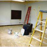 С чего начинается ремонт квартиры верхнего этажа