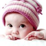 Затраты на детскую одежду