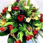 Як вибрати букет квітів