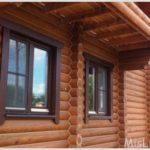 Какие окна лучше выбрать для Вашего дома