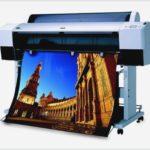 Широкоформатная печать: виды материалов и сфера их применения